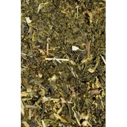 Thé vert Mojito (100 gr)